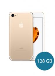 Apple iPhone 7 128GB Gold - bez možnosti odpočtu DPH