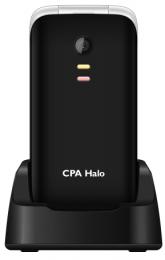 CPA Halo 13 Black