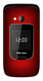 CPA Halo 15 Red