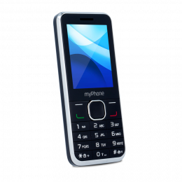 myPhone Classic Dual SIM Black