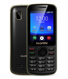 AllView M9 Connect Black