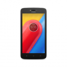 Lenovo Moto C 4G/LTE Dual SIM Starry Black