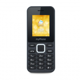 myPhone 3310 Black