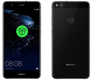 Huawei P10 Lite Dual SIM Black *rozbaleno