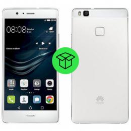 Huawei P10 Lite Dual SIM White *rozbaleno