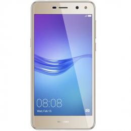 Huawei Y6 2017 Dual SIM Gold (CZ distribuce)