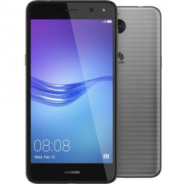 Huawei Y6 2017 Dual SIM Grey (CZ distribuce)