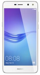 Huawei Y6 2017 Dual SIM White (CZ distribuce)