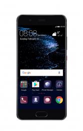 Huawei P10 64GB Dual SIM Graphite Black (CZ distribuce)