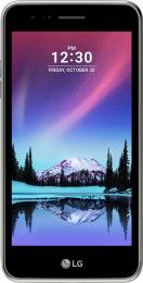 LG M160 K4 2017 Black