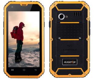 Aligator RX460 16GB Black Yellow