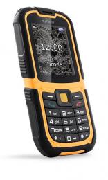 myPhone Hammer 2 Orange